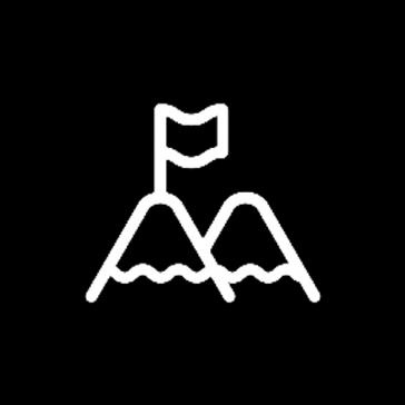 Flag&Mountains