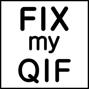 FixMyQIF Pricing