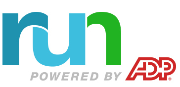 RUN Powered by ADP®