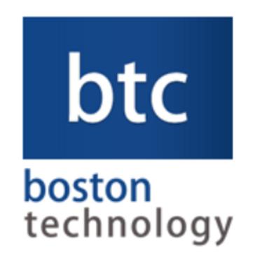 Boston Technology Corporation Reviews