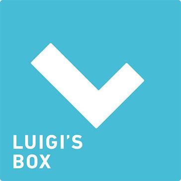 Luigi's Box Pricing