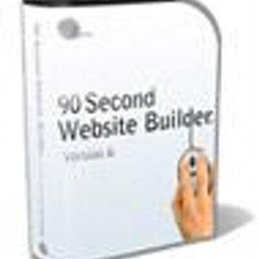 90 Second Website Builder Reviews