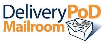 DeliveryPoD Mailroom