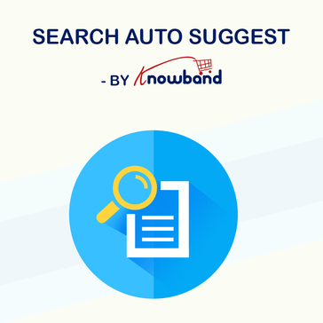 Prestashop Search Auto Suggest Addon by Knowband Reviews