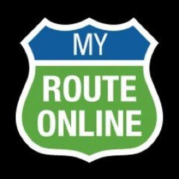 MyRouteOnline Show