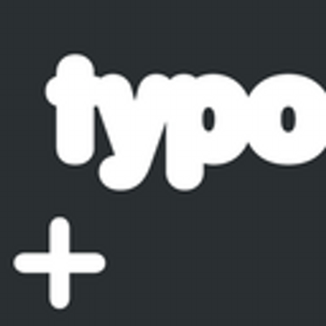 typotherapy
