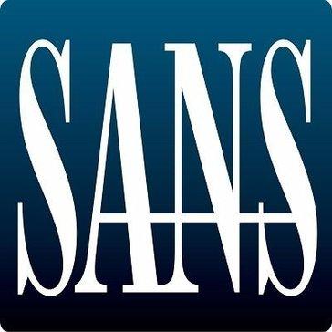 The SANS Institute