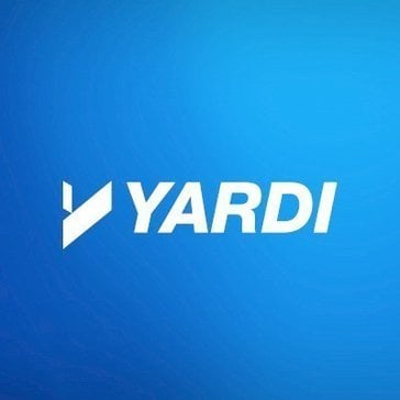 Yardi RENTCafe Reviews