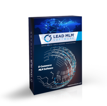 Lead MLM Software