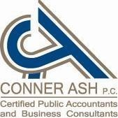Conner Ash