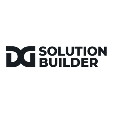 DG Solution Builder Alternatives & Competitors | G2