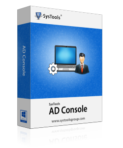 SysTools AD Console Reviews