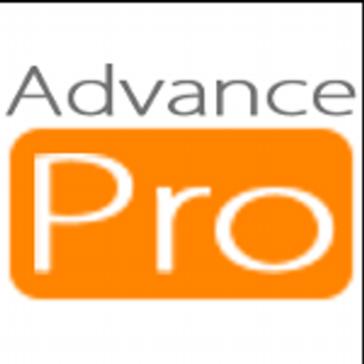 AdvancePro Inventory