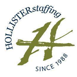Hollister Staffing Reviews