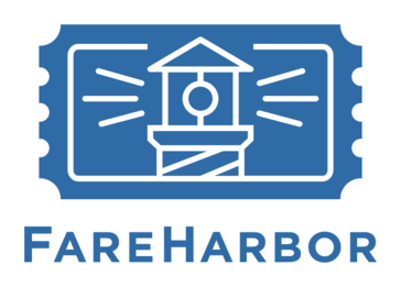 FareHarbor Reviews