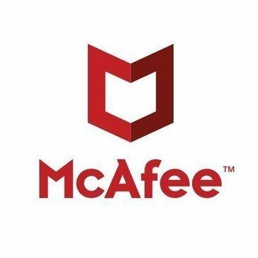 update antivirus mcafee