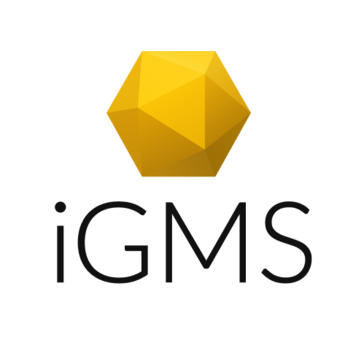 iGMS (formerly AirGMS)