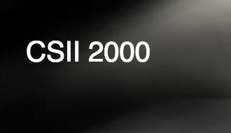 CSII 2000