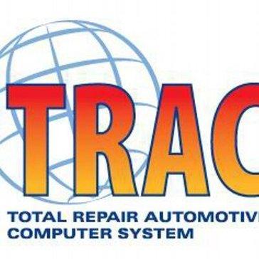 NAPA TRACS Reviews