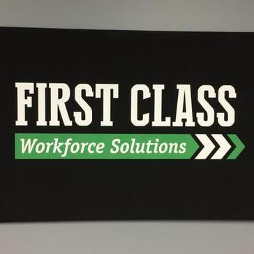 First Class Workforce Solutions