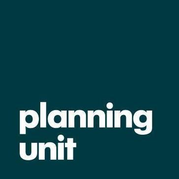 Planning Unit