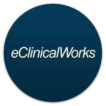 eClinicalWorks RCM