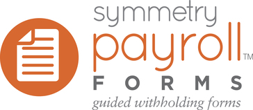 Symmetry Payroll Forms