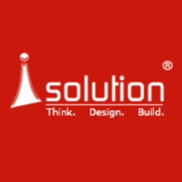 iSolution Microsystems Pvt Ltd