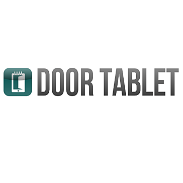 Door Tablet