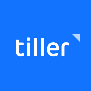 Tiller Money Pricing