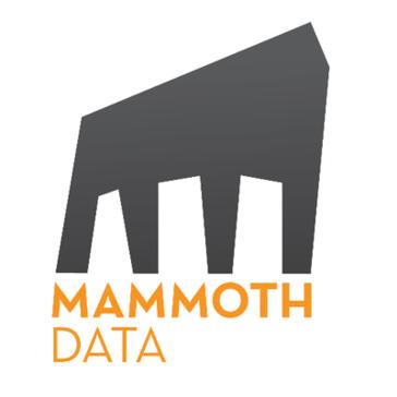 Mammoth Data