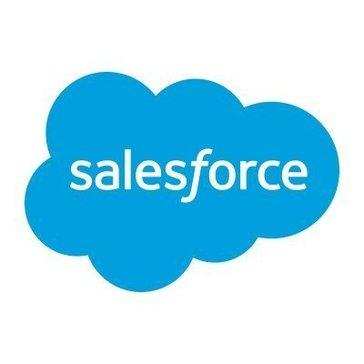 Salesforce Sales Analytics