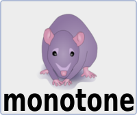 Monotone Reviews