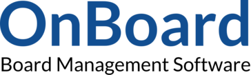 OnBoard Board Management Software Reviews