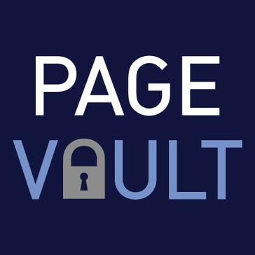Page Vault