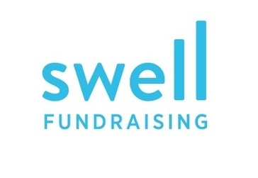 Swell Fundraising Features