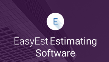 EasyEst Estimating Software