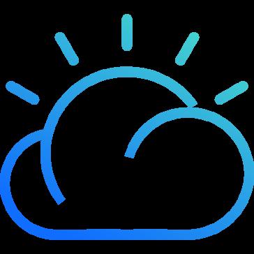 IBM Cloud Virtual Servers Show