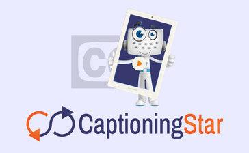 CaptioningStar