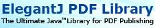 ElegantJ PDF Library