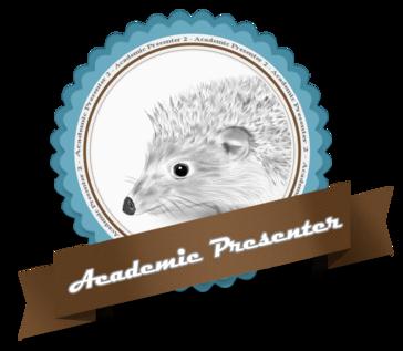 Academic Presenter Pricing