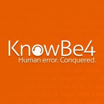 KnowBe4 Phishing Security Test