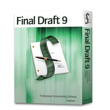Final Draft Reviews