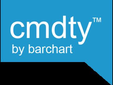 cmdty Data APIs