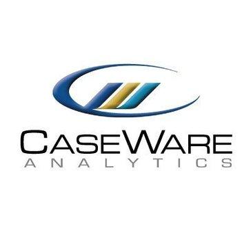 CaseWare IDEA