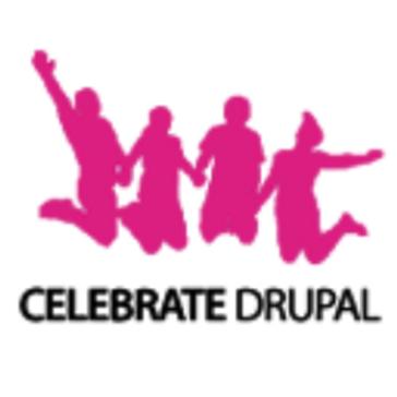 Celebrate Drupal