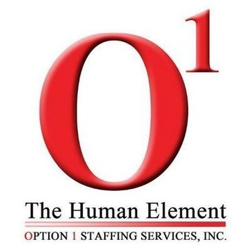 Option 1 Staffing Services, Inc.