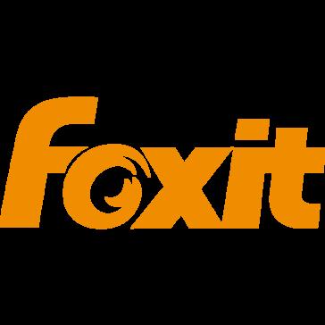 Foxit PDF SDK