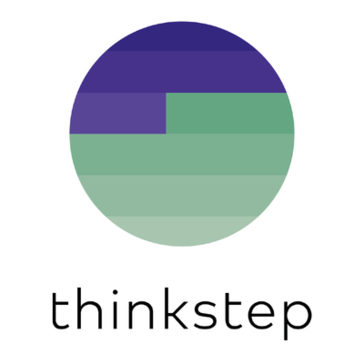 thinkstep Sustainability Reporting and Management Suite