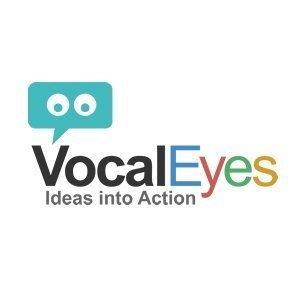 VocalEyes Digital Democracy